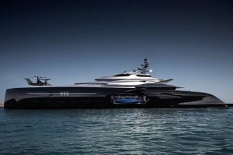 CENTAURO 7 CENTAURO 2024 #1 HULL  Motor Yacht Yacht MLS #261409 7