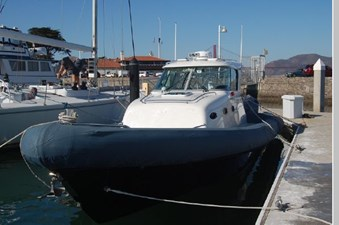 38 2011 Protector Turanga 38 2 3