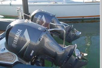 38 2011 Protector Turanga 38 3 4
