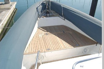 38 2011 Protector Turanga 38 45 46