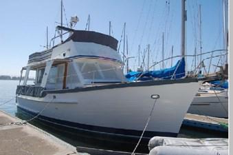 36 1989 Island Gypsy Europa 261437
