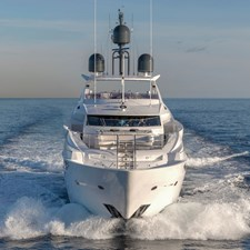 Forward - EXODUS Sunseeker 131 for sale