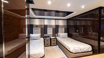 EXODUS Sunseeker 131 for sale
