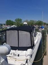 18 Here 4 beer stern dock