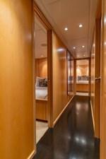 Main Deck Guest Hallway