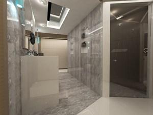 Master Suite 1 - Bathroom.