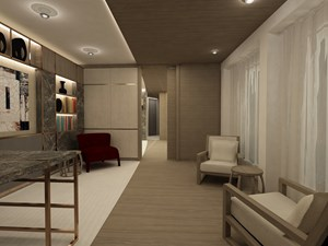 Master Suite 1 - Office