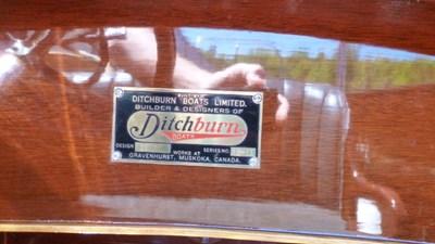 Ditchburn Launch 19