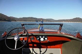 Hacker Triple Cockpit - Will O' The Wisp 6 Hacker Triple Cockpit - Will O' The Wisp 1929 HACKER CRAFT CO  Boats Yacht MLS #261515 6