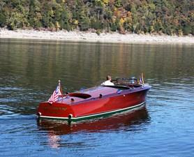 Hacker Triple Cockpit - Will O' The Wisp 5 Hacker Triple Cockpit - Will O' The Wisp 1929 HACKER CRAFT CO  Boats Yacht MLS #261515 5