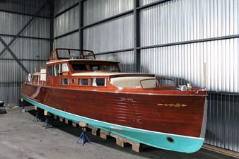Chris Craft Commuter 1 Chris Craft Commuter 1930 CHRIS-CRAFT Commuter  Boats Yacht MLS #261521 1