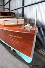Chris Craft Commuter 2 Chris Craft Commuter 1930 CHRIS-CRAFT Commuter  Boats Yacht MLS #261521 2