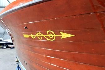 Chris Craft Commuter 3 Chris Craft Commuter 1930 CHRIS-CRAFT Commuter  Boats Yacht MLS #261521 3