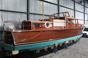 Chris Craft Commuter 4 Chris Craft Commuter 1930 CHRIS-CRAFT Commuter  Boats Yacht MLS #261521 4