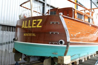 Chris Craft Commuter 5 Chris Craft Commuter 1930 CHRIS-CRAFT Commuter  Boats Yacht MLS #261521 5