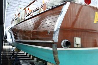 Chris Craft Commuter 6 Chris Craft Commuter 1930 CHRIS-CRAFT Commuter  Boats Yacht MLS #261521 6
