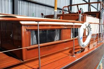 Chris Craft Commuter 7 Chris Craft Commuter 1930 CHRIS-CRAFT Commuter  Boats Yacht MLS #261521 7