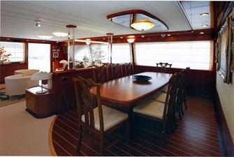 GIAVA 2 GIAVA 2001 CNT CASTAGNOLA Castagnola 30 Motor Yacht Yacht MLS #261538 2