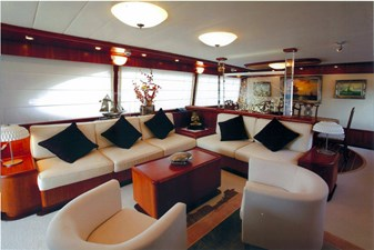 GIAVA 1 GIAVA 2001 CNT CASTAGNOLA Castagnola 30 Motor Yacht Yacht MLS #261538 1