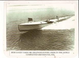 Greyhound 5 Greyhound 1921 ROBERT YANDT  Boats Yacht MLS #261547 5