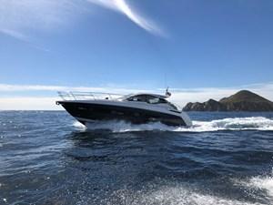 OY 1 OY 2018 AZIMUT YACHTS 43 Atlantis Cruising Yacht Yacht MLS #261584 1