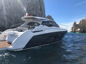 OY 2 OY 2018 AZIMUT YACHTS 43 Atlantis Cruising Yacht Yacht MLS #261584 2