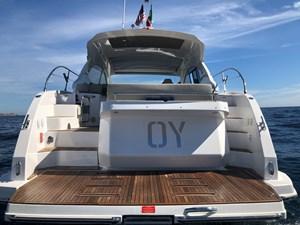OY 3 OY 2018 AZIMUT YACHTS 43 Atlantis Cruising Yacht Yacht MLS #261584 3
