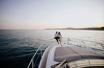OY 4 OY 2018 AZIMUT YACHTS 43 Atlantis Cruising Yacht Yacht MLS #261584 4