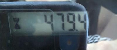 port meter