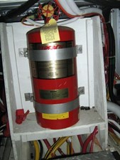 Fireboy system