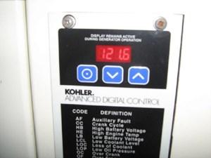 generator hour meter