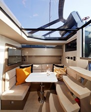Bronson 50 4 Bronson 50 2020 STEELER YACHTS Bronson 50 Cruising Yacht Yacht MLS #261605 4