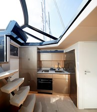Bronson 50 3 Bronson 50 2020 STEELER YACHTS Bronson 50 Cruising Yacht Yacht MLS #261605 3