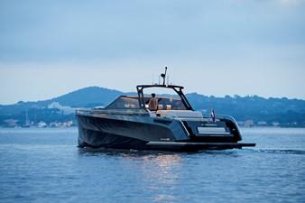 Bronson 50 1 Bronson 50 2020 STEELER YACHTS Bronson 50 Cruising Yacht Yacht MLS #261605 1