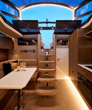 Bronson 50 5 Bronson 50 2020 STEELER YACHTS Bronson 50 Cruising Yacht Yacht MLS #261605 5