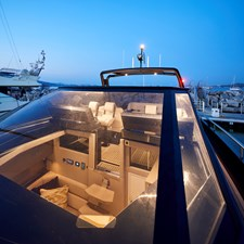 Bronson 50 6 Bronson 50 2020 STEELER YACHTS Bronson 50 Cruising Yacht Yacht MLS #261605 6