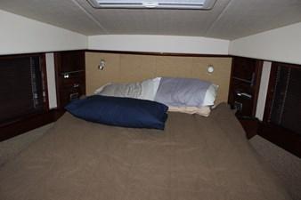 2008 60' Sea Ray Sundancer Cabin