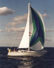 TAZ Sailing 1