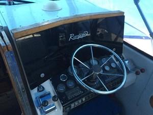 Rampage Pilot Console