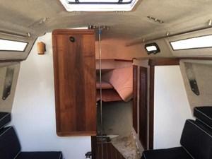 Pursuit 8 Pursuit Cabin