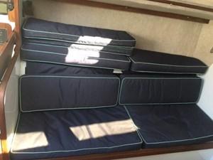 Pursuit 11 Pursuit Cushions 3