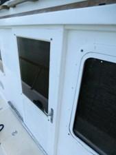 3 Starboard Deck Door