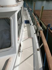 4 Port Side Decks