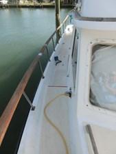 5 Starboard Side Decks