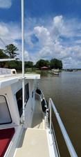 19 port side to stern
