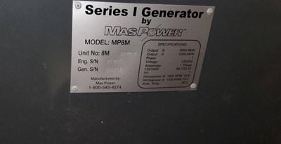 85 generator b