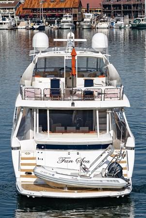 2004 Sunseeker 94 FAN SEA-7