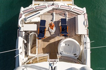 2004 Sunseeker 94 FAN SEA-12
