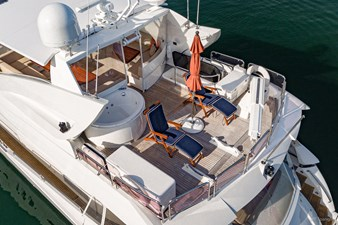 2004 Sunseeker 94 FAN SEA-13