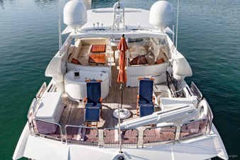 2004 Sunseeker 94 FAN SEA-14